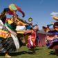 """LA """"GUOZHUAN DANCE"""", IL BALLO PER ECCELLENZA PER I TIBETANI"""
